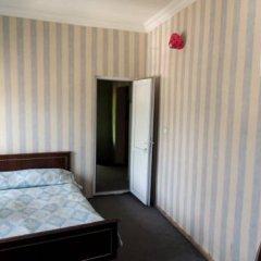 Hostel Peace Семейный номер Эконом разные типы кроватей фото 2