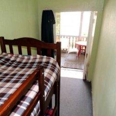 Hostel Peace Номер Эконом разные типы кроватей фото 9