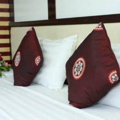 Отель Halong Aurora Cruises 3* Номер Делюкс с различными типами кроватей фото 4