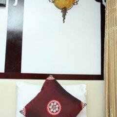 Отель Halong Aurora Cruises 3* Стандартный семейный номер фото 4
