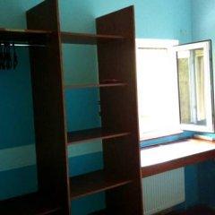 Гостиница Babushka Beach House Номер категории Эконом с двуспальной кроватью фото 3