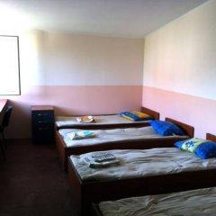 Гостиница Babushka Beach House Кровать в общем номере с двухъярусной кроватью фото 7
