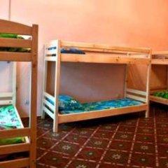 Гостиница Babushka Beach House Кровать в общем номере с двухъярусной кроватью фото 3