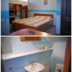 Гостиница Babushka Beach House Стандартный номер с различными типами кроватей фото 2
