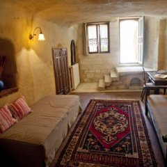 Evinn Cave House Люкс повышенной комфортности с различными типами кроватей фото 2