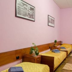 Hostel Pushkin Кровать в общем номере двухъярусные кровати фото 10