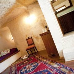 Evinn Cave House Люкс с различными типами кроватей фото 3
