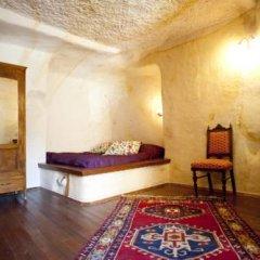 Evinn Cave House Люкс с различными типами кроватей фото 2