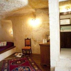 Evinn Cave House Люкс с различными типами кроватей фото 5