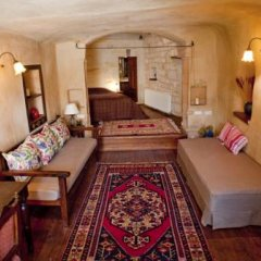 Evinn Cave House Люкс повышенной комфортности с различными типами кроватей
