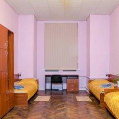 Hostel Pushkin Кровать в общем номере двухъярусные кровати фото 11
