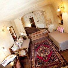 Evinn Cave House Люкс повышенной комфортности с различными типами кроватей фото 3