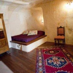 Evinn Cave House Люкс с различными типами кроватей