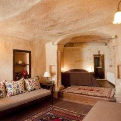 Evinn Cave House Люкс повышенной комфортности с различными типами кроватей фото 7