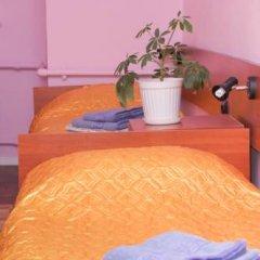 Hostel Pushkin Кровать в общем номере двухъярусные кровати фото 2