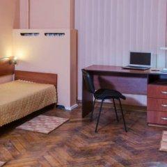 Hostel Pushkin Кровать в общем номере двухъярусные кровати фото 8