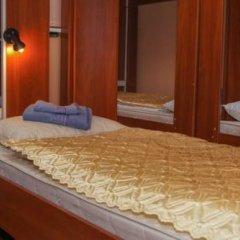 Hostel Pushkin Кровать в общем номере двухъярусные кровати фото 5