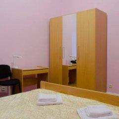 Hostel Pushkin Стандартный номер разные типы кроватей фото 2