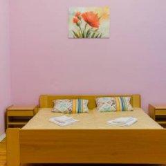 Hostel Pushkin Стандартный номер разные типы кроватей фото 3