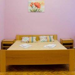Hostel Pushkin Стандартный номер разные типы кроватей