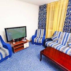 Отель Алма 3* Улучшенный люкс фото 13