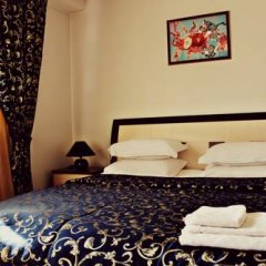 Отель Алма 3* Улучшенный люкс фото 12