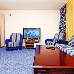 Отель Алма 3* Улучшенный люкс фото 14