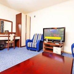 Отель Алма 3* Улучшенный люкс фото 15