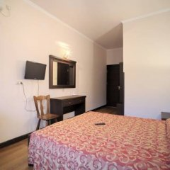 Гостиница Катран 2* Стандартный номер с двуспальной кроватью фото 6
