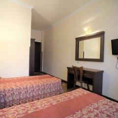 Гостиница Катран 2* Стандартный номер с двуспальной кроватью фото 5