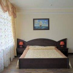 Гостиница Катран 2* Полулюкс с различными типами кроватей фото 5