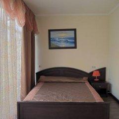 Гостиница Катран 2* Полулюкс с различными типами кроватей фото 9