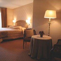 Отель Fonda Ca la Manyana Улучшенный номер с различными типами кроватей фото 6