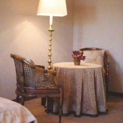 Отель Fonda Ca la Manyana Улучшенный номер с различными типами кроватей фото 3