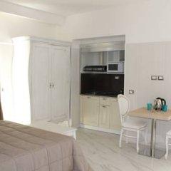 Отель Villa Del Mare 3* Студия фото 6