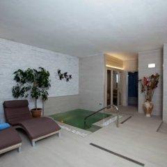 Отель Villa Del Mare 3* Стандартный номер фото 14