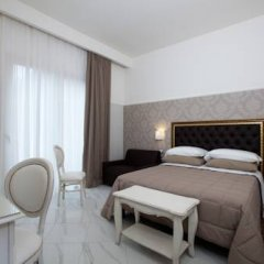 Отель Villa Del Mare 3* Стандартный номер фото 13
