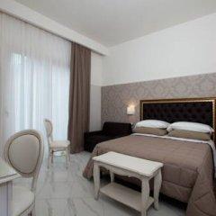 Отель Villa Del Mare 3* Стандартный номер фото 4