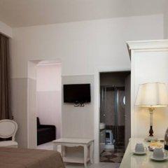 Отель Villa Del Mare 3* Стандартный номер фото 6