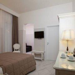 Отель Villa Del Mare 3* Стандартный номер фото 10