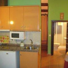 Отель Apartamentos Saqura Апартаменты фото 5