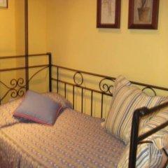 Отель Apartamentos Saqura Апартаменты фото 3
