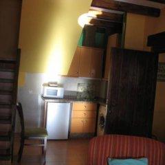 Отель Apartamentos Saqura Апартаменты фото 4