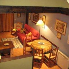 Отель Apartamentos Saqura Апартаменты фото 21
