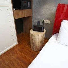 Отель SuB Karaköy - Special Class 4* Стандартный номер с двуспальной кроватью фото 20