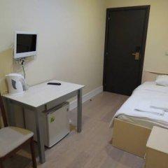 Гостиница Дом на Маяковке Стандартный номер разные типы кроватей фото 4