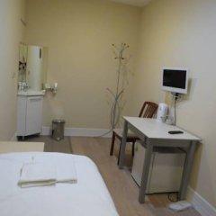 Гостиница Дом на Маяковке Стандартный номер разные типы кроватей фото 7
