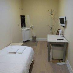 Гостиница Дом на Маяковке Стандартный номер разные типы кроватей фото 3