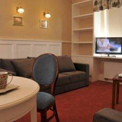 Отель American House Hennela 3* Апартаменты с различными типами кроватей фото 6