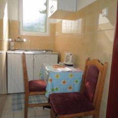 Апартаменты Apartments Bečić Студия с различными типами кроватей фото 9